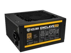 Kolink Enclave 700W 80 Plus Gold Modular Power Supply