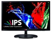 LG 24EA53VG 24 Inch IPS Panel HD LED Monitor