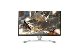 LG 27UL650 27And#34; Class 4K UHD IPS LED Monitor with VESA DisplayHDR 400