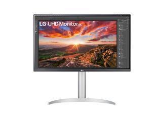 LG 27UP850  27And#34; 4k UHD IPS LED LCD Monitor