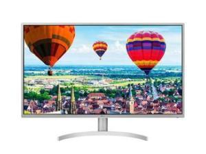 *B-stock item  - 90 days warranty*LG 32QK500 31.5And#34; WQHD Curved Screen LED Gaming LCD Monitor - 16:9