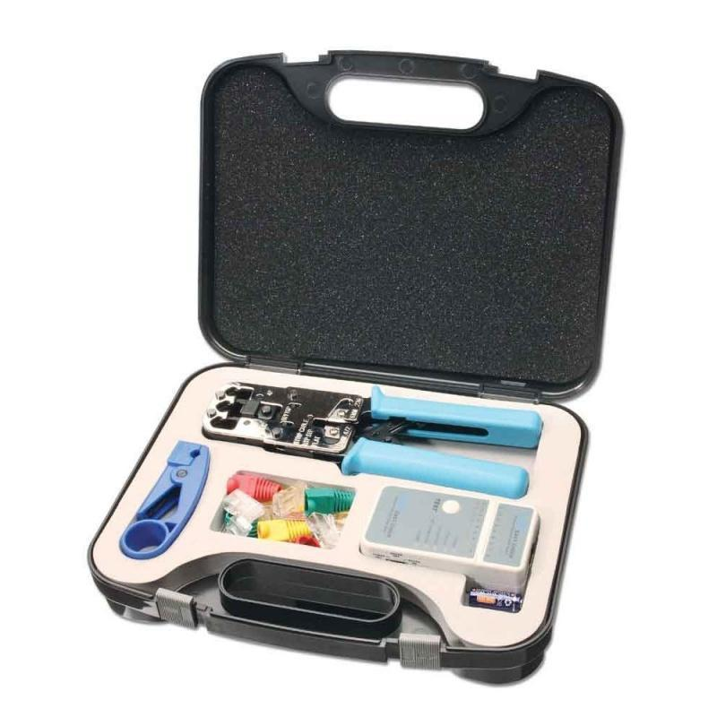 Lindy Computer Technician Network Tool Kit Pro 43048