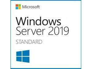 Microsoft Windows Server Standard 2019 - 2 Additional Cores - OEM - No Media