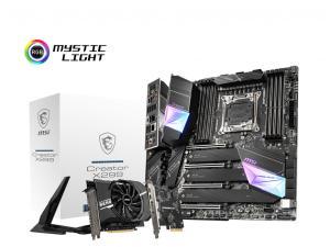 MSI Creator X299 LGA2066 E-ATX Motherboard