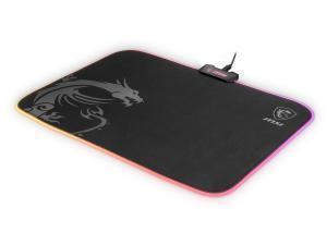 MSI AGILITY GD60 RGB Pro Gaming Mousepad