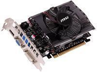 MSI GeForce GT 630 4GB GDDR3