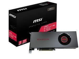 MSI Radeon RX 5700 8G Navi Graphics Card