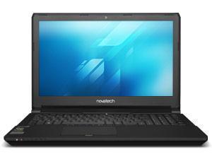 Novatech Elite N1636 Gaming Laptop