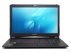 Novatech Elite N1785 Gaming Laptop