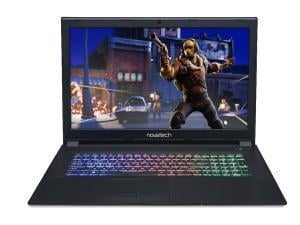 Novatech Elite N1790 Gaming Laptop