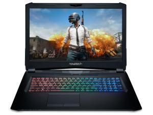 Novatech Elite N1792 Gaming Laptop
