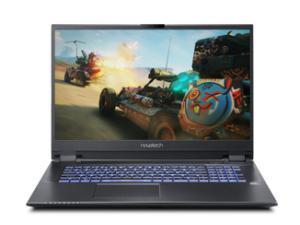Novatech Elite N1804 Gaming Laptop