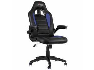 Nitro Concepts C80 Motion Gaming Chair  Black  Blue
