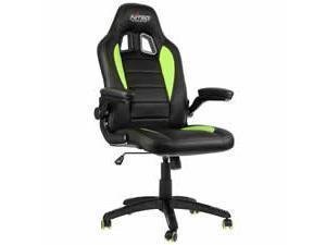 Nitro Concepts C80 Motion Gaming Chair  Black  Green