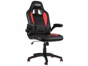 Nitro Concepts C80 Motion Gaming Chair  Black  Red