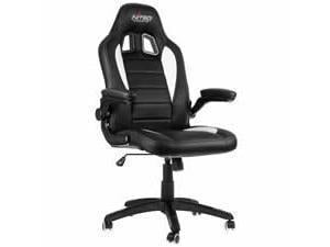 Nitro Concepts C80 Motion Gaming Chair  Black  White