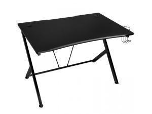 Nitro Concepts D12 Gaming Desk - Black