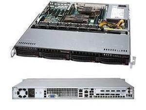 HyperServe SSDX-1U4