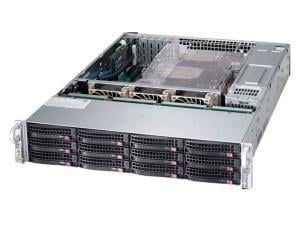 HyperServe SSDX-2U12