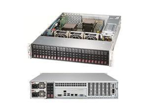 HyperServe SSDX-2U24
