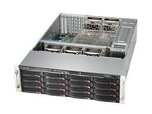 HyperServe SSDX-3U16