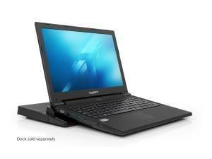 Novatech nPro N1667 15.6And#34; Intel i7 8700T Processor - 16GB DDR4 2400Mhz Memory - 2TB SATA Hard Drive - 480GB M.2 NVME SSD - DVD Writer
