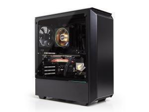 Novatech Elite 126 - AMD Ryzen 7 2700X - Corsair Vengeance LPX 16GB 2x8GB DDR4 3200Mhz - Samsung 970 EVO plus 250GB NVME M.2 SSD - 3TB SATA HDD - Windows 10 Pro