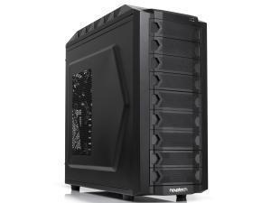 Novatech Eclipse High Performance Mid Tower Case