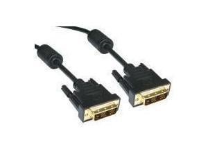 Novatech DVI-D Single Link Cable - 10m