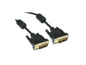Novatech DVI-D Single Link Cable - 3m