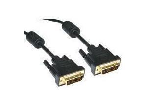 Novatech DVI-D Single Link Cable - 2m