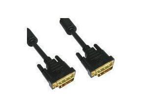 Novatech DVI-D Dual Link Cable - 1m