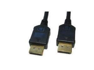 Novatech 1m Display Port Cable