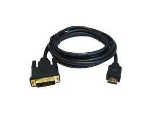 Novatech HDMI - DVI-D Cable - 3m