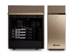Nvidia DGXS-1 includes 1st year SUMS Support Package