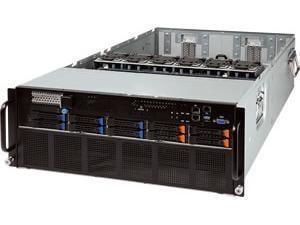 HyperServe DLX-V8