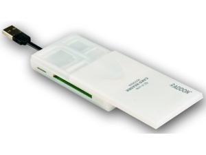Novatech All in 1 USB2 Card Reader