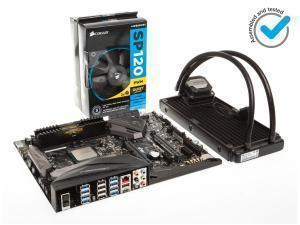 Novatech AMD Ryzen 7 1800X Motherboard Bundle