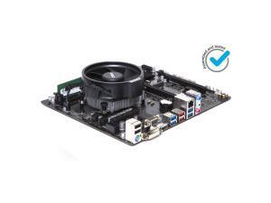 Novatech AMD Ryzen 2400G Motherboard Bundle