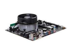 Novatech AMD Ryzen 5 2600 Motherboard Bundle