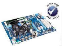 Novatech Motherboard Bundle - Intel Core i5 3570K - 8GB DDR3 1333Mhz - Intel Z77 Chipset Motherboard