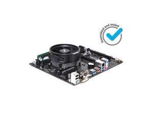 Novatech AMD Ryzen 5 3600XT Motherboard Bundle