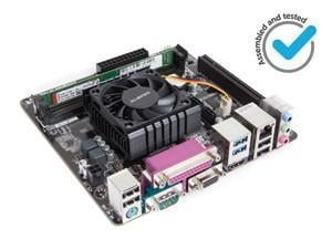Novatech AMD E2-3800 Motherboard Bundle