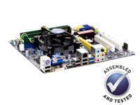 Novatech Motherboard Bundle - Intel Celeron G540 - 2GB 1333Mhz DDR3 - Intel H61 Chipset Motherboard