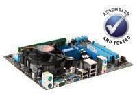 Novatech Motherboard Bundle - Intel Pentium Dual Core E5400 - 2GB DDR3 1333Mhz - Intel G41 Motherboard