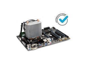 Novatech Intel Core i5 7600k Motherboard Bundle