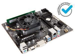 Novatech AMD A8 9600 Motherboard Bundle