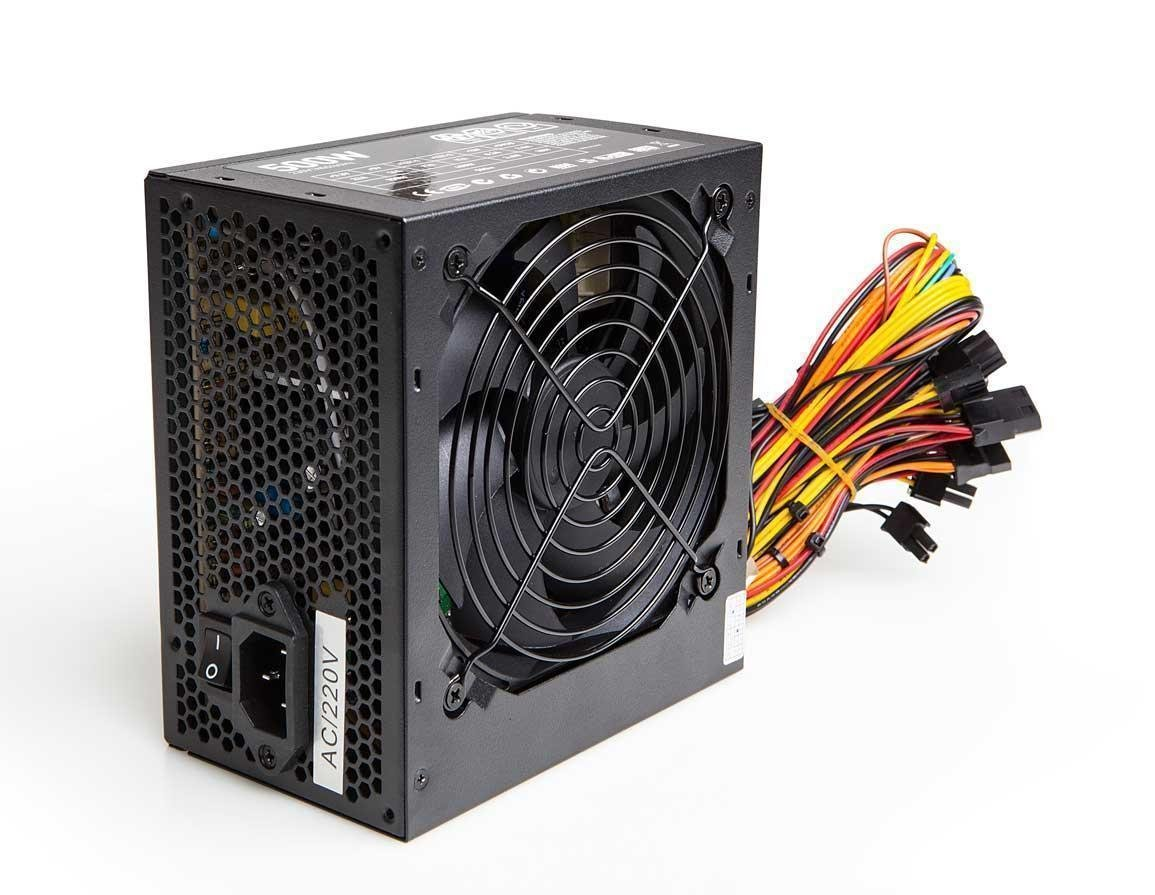 Novatech 500w Atx Power Supply