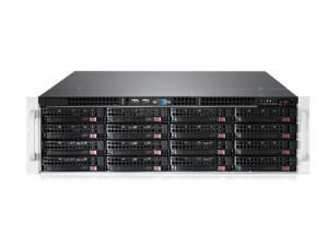 Supermicro TM 3U Storage Server up to 96TB