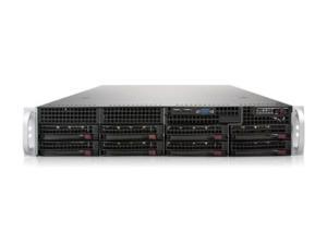 Supermicro TM 2U up to 48TB Storage Server